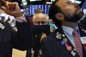 us stocks hit a pause