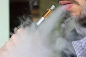 e-cigs may damage the heart, study says