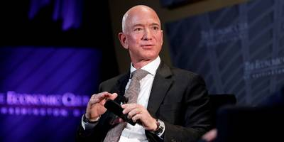 tech billionaires' net worth has skyrocketed, and it looks like they'll only get richer