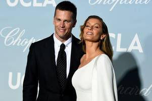 Tom Brady stuck with New England Patriots because of Gisele Bundchen says NFL expert