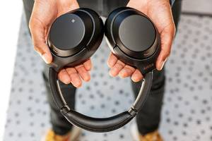Sony's 1000X M3 headphones are $70 off ahead of Black Friday