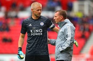 What Leicester City boss Brendan Rodgers wants from a captain amid Arsenal's Granit Xhaka decision