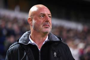 bolton wanderers boss keith hill on plymouth argyle fa cup clash, ryan lowe and remi matthews