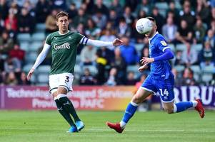 the reason why gary sawyer is excited by plymouth argyle's fa cup tie at bolton wanderers