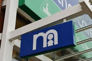 'Everything must go' - Mothercare closing down sale begins in Lincoln