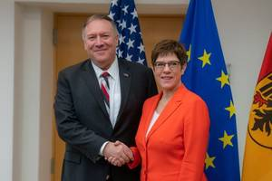 citing competition of values, pompeo lays into russia, china