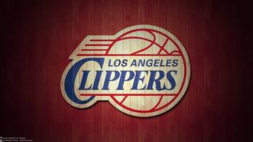 nba roundup: clippers rally past blazers for rivers' 900th win