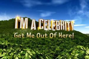 i'm a celebrity line-up 'confirmed' as leak names caitlyn jenner and kate garraway
