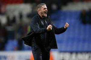 fa cup victory was payback to plymouth argyle's green army, says ryan lowe