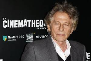 french paper: french woman claims rape by polanski in 1975