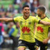 Football: Wellington Phoenix draw with Melbourne Victory, claim first A-League point