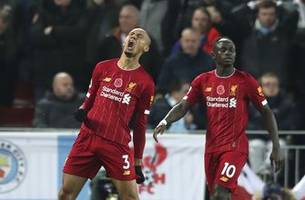 liverpool 8 points clear after beating man city 3-1