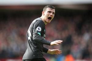Liverpool's Trent Alexander-Arnold and Andy Robertson 'best in world' - Warnock