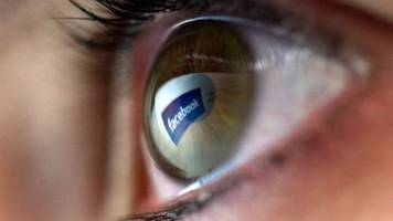 facebook bars content claiming to name impeachment whistleblower