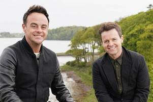 Ant and Dec find out about their past in two-part TV special that starts tonight