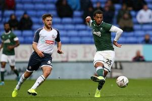 how josh grant revelled in new midfield role for plymouth argyle in fa cup triumph