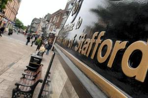 man charged with attempted theft following incident in town centre