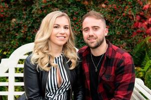 'No amount will give me my leg back' - Alton Towers crash amputee Vicky Balch awarded multi-million payout four-and-half years on
