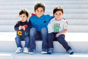 Lionel Messi: Family comes before my desire
