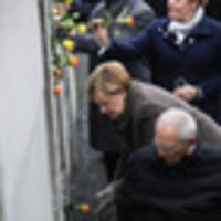 fall of the berlin wall marks 30th anniversary