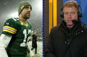 troy aikman: 8-2 packers in 'great spot' in nfc playoff picture