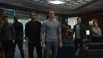 Disney+ Updates Marvel Movies Available to Stream at Launch