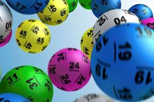 Set For Life national lottery results LIVE - winning lotto numbers on Monday, November 11