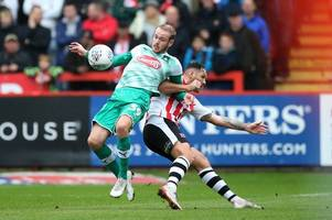 plymouth argyle's six-way fight to play up front and its impact on rangers loan signing zak rudden