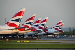 british airways to review aircraft 'fuel tankering' policy after bbc panorama investigation