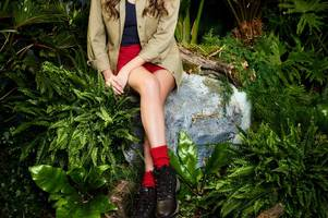 nadine coyle's two reasons for joining i'm a celebrity 2019 revealed