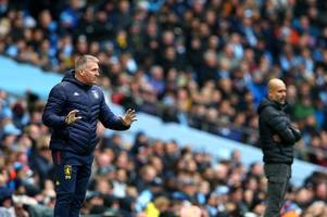 'We dominated' - What Liverpool, Man City, Wolves and Premier League rivals really think of Aston Villa
