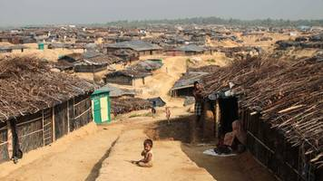 gambia takes myanmar to top u.n. court over rohingya campaign