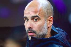 Guardiola calls on refs' chief to explain handball decisions