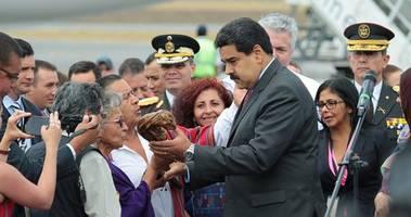 Venezuela's Maduro condemns 'coup' against Bolivian ally Morales