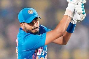 Nagpur T20I: Shivam Dube, Deepak Chahar guide India to 30 runs win over Bangladesh