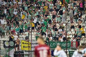 celtic fans given final opportunity to make cluj trip with just 15 seats remaining on club flight