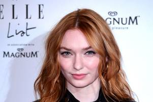 poldark's eleanor tomlinson reveals why she didn't get peaky blinders role