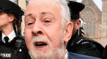 alleged ira bomber john downey in bid to have murder case thrown out