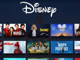 disney's new streaming service doesn't work on some vizio smart tvs, and there's no fix in sight (dis)