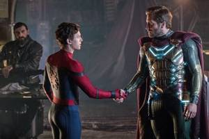 7 Marvel Cinematic Universe movies aren't available to stream on Disney Plus. Here's why.