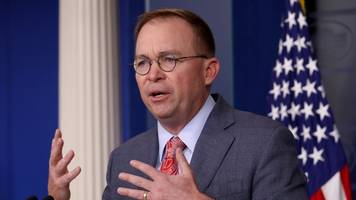 mulvaney withdraws attempt, seeks own lawsuit