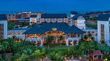 Hard Rock Hotel Desaru Coast Wins the Best for Families in Malaysia at the Prestigious TripZilla Excellence Awards 2019