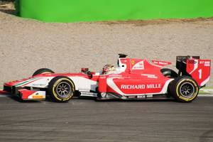 charles leclerc facing grid penalty at brazilian grand prix
