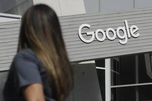 google reportedly amassed private health data on millions of people without their knowledge