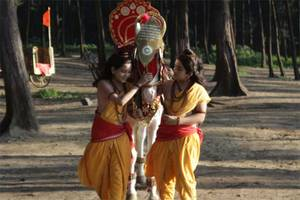 activities galore on the sets of ram siya ke luv kush