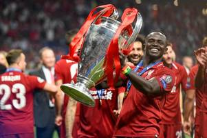 Champions League TV rights shake-up as streaming service dubbed 'Netflix of sports' eyes stunning coup