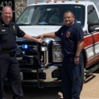 lifeologie and readiness group join forces with the city of cedar hill to combat mental health crisis in first responders