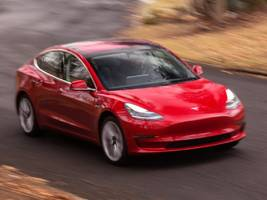 bmw should be scared of tesla, according to a survey of 5,000 model 3 owners (tsla)