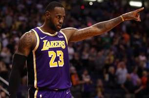 Colin Cowherd on LeBron: 'He's great at more things than any NBA player ever'