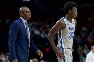 memphis, wiseman have 1 more game, then it's back to court